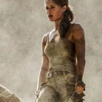 Il meglio della settimana di Lara Croft e dei Golden Globe
