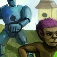 Scaricate gratuitamente il gioco da tavola Le gare dei golem di Chimerae Hobby Group