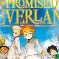 Arriva in Italia The Promised Neverland con due sorprese!