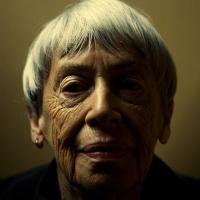 È morta Ursula K. Le Guin