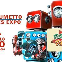 Fantasy e fantascienza al Festival del Fumetto di Novegro