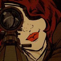 Wolfenstein II: I diari dell'agente Morte Silenziosa