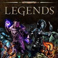 The Elder Scrolls: Legends – Collezione Eroe Dimenticato e nuovi dorsi delle carte