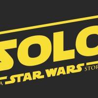 Solo: primo trailer e i poster dei personaggi