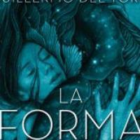 In libreria il romanzo di La forma dell'acqua di Guillermo del Toro e Daniel Kraus