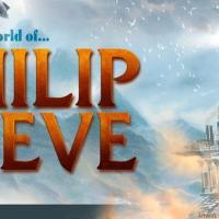 Illustrazione e scrittura: intervista a Philip Reeve