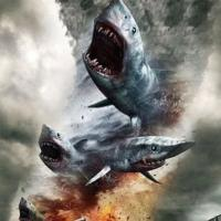 Sharknado 6: tra nazisti, dinosauri e viaggi nel tempo