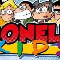 Bonelli Kids: fuori gli autori!