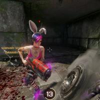 Il nuovo aggiornamento gratuito per Quake Champions