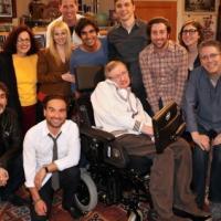 Addio a Stephen Hawking