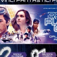 Ready Player One: un easter egg per vincere con UCI Cinemas