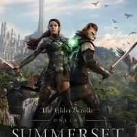 Annunciato The Elder Scrolls Online: Summerset