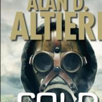 Cold Zero di Alan D. Altieri torna in volume unico