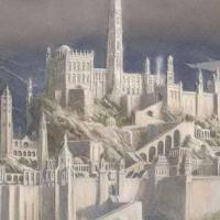 La caduta di Gondolin, arriva in libreria l'ultimo inedito di J.R.R. Tolkien