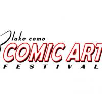Gli Artisti illustri al Lake Como Comic Art Festival