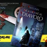 Né a Dio né al Diavolo: il nuovo romanzo di Aislinn sarà pubblicato da Gainsworth Publishing