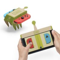 Disponibile Nintendo Labo