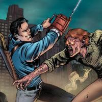 Arriva in Italia il fumetto di Evil Dead 2