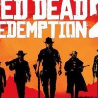 Red  Dead Redemption 2: trailer #3