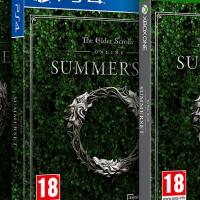 11 novità su Elder Scroll Online: Summerset