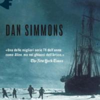 Ritorna The Terror di Dan Simmons
