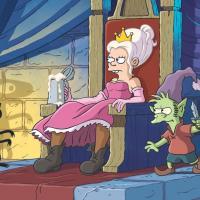 Disincanto: la nuova serie di Matt Groening prossimamente su Netflix