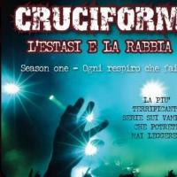 Cruciform: L'estasi e la rabbia