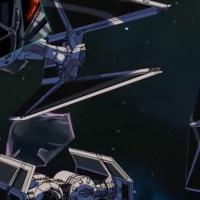 TIE Fighter Remastered – Star Wars Anime Short Film