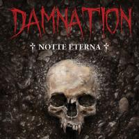 Damnation. Notte eterna
