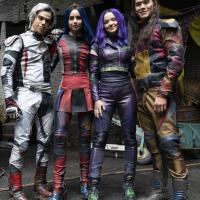 La prima immagine di Descendants 3