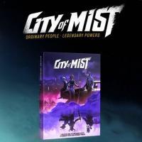 City of Mist arriverà in Italia dal 17 settembre