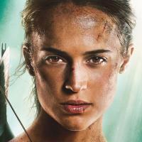 Dall'11 luglio Tomb Raider con Alicia Vikander in home video