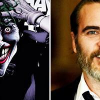 Joaquin Phoenix sarà il protagonista del film sulle origini del Joker