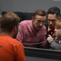 A Modern Family – Ideal Home, al cinema