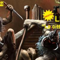 È disponibile il primo numero di Lost Tales: Sword and Sorcery
