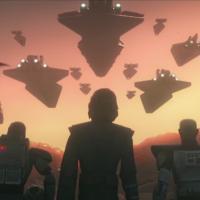 Star Wars: The Clone Wars avrà una nuova stagione!