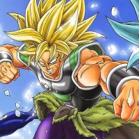Diffuso il primo trailer per Dragon Ball Super: Broly