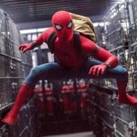 Svelato il logo ufficiale di Spider-Man: Far From Home!