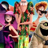 Due nuovi clip video per Hotel Transylvania 3!