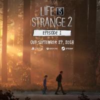 Un primo sguardo a Life is Strange 2