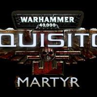 Warhammer 40,000: Inquisitor-Martyr arriva su console