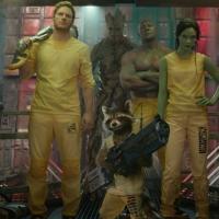 Guardiani della Galassia vol. 3 sospeso a tempo indeterminato