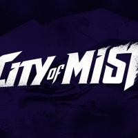 Sono aperti i pre-ordini per City of Mist
