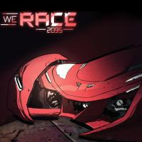 Scuderia Ferrari pubblica We Race Comic!