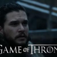 Il meglio della settimana dei 3 secondi di Game of Thrones e di Avengers 4