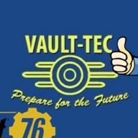 Fallout 76 – Vault-Tec presenta: Pace atomica!
