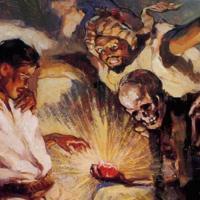 In arrivo El Borak – Avventuriero del deserto di Robert E. Howard da Elara Libri