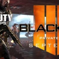 La Beta di Blackout Call of Duty: Black Ops 4 è disponibile per PS4, PC e Xbox One