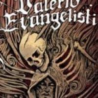 Il fantasma di Eymerich di Valerio Evangelisti arriverà a ottobre