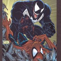 Spider-Man: la nascita di Venom